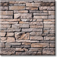 Small photo of Country Ledgestone